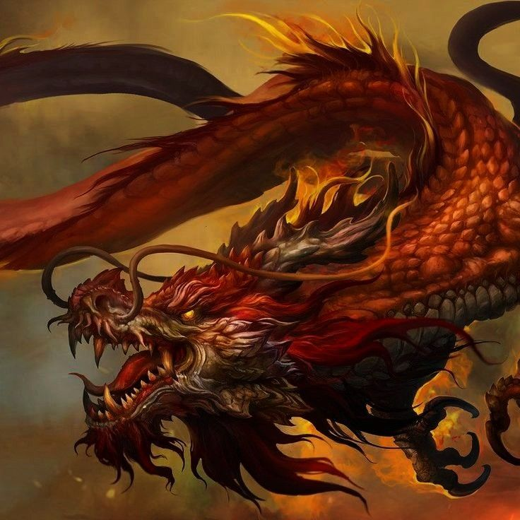 are legendary creatures in Chinese mythology and Chinese folklor  Chinese dragons are legendary creatures in Chinese mythology and Chinese folklor   Chinese dragons are l...