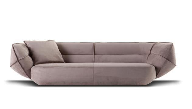 Ace Sofa By Christophe Delcourt Stylish Sofa Canape Sofa Luxury Sofa
