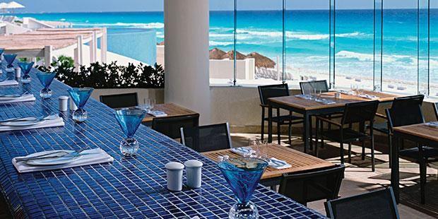 live aqua cancun 4 5 star resort ranked 4 in cancun lots of
