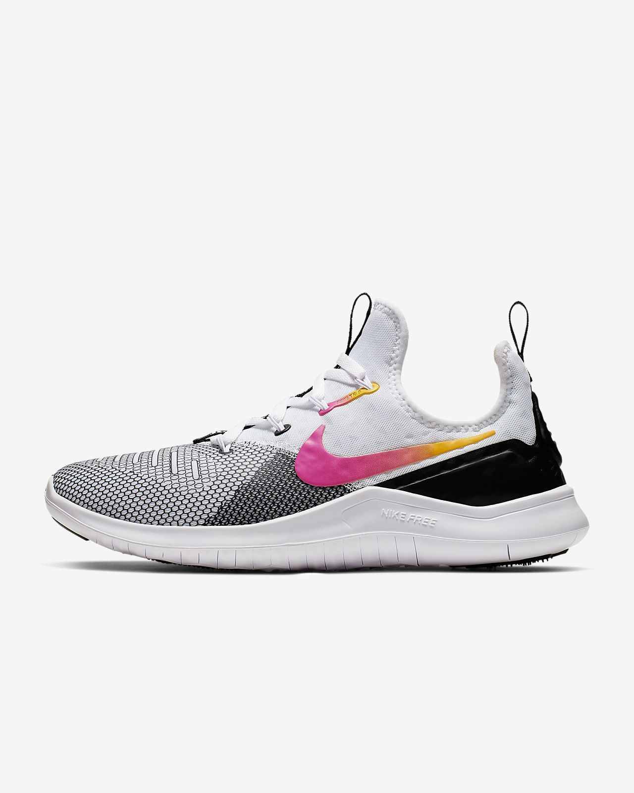Gym/HIIT/Cross Training Shoe. Nike