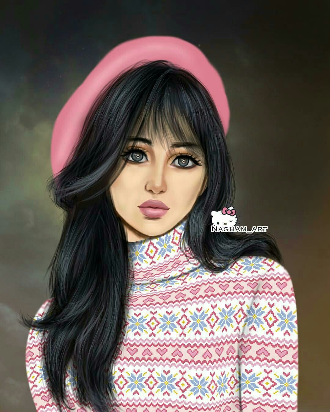 Pin Frheen Mhd Art T Girly Drawings