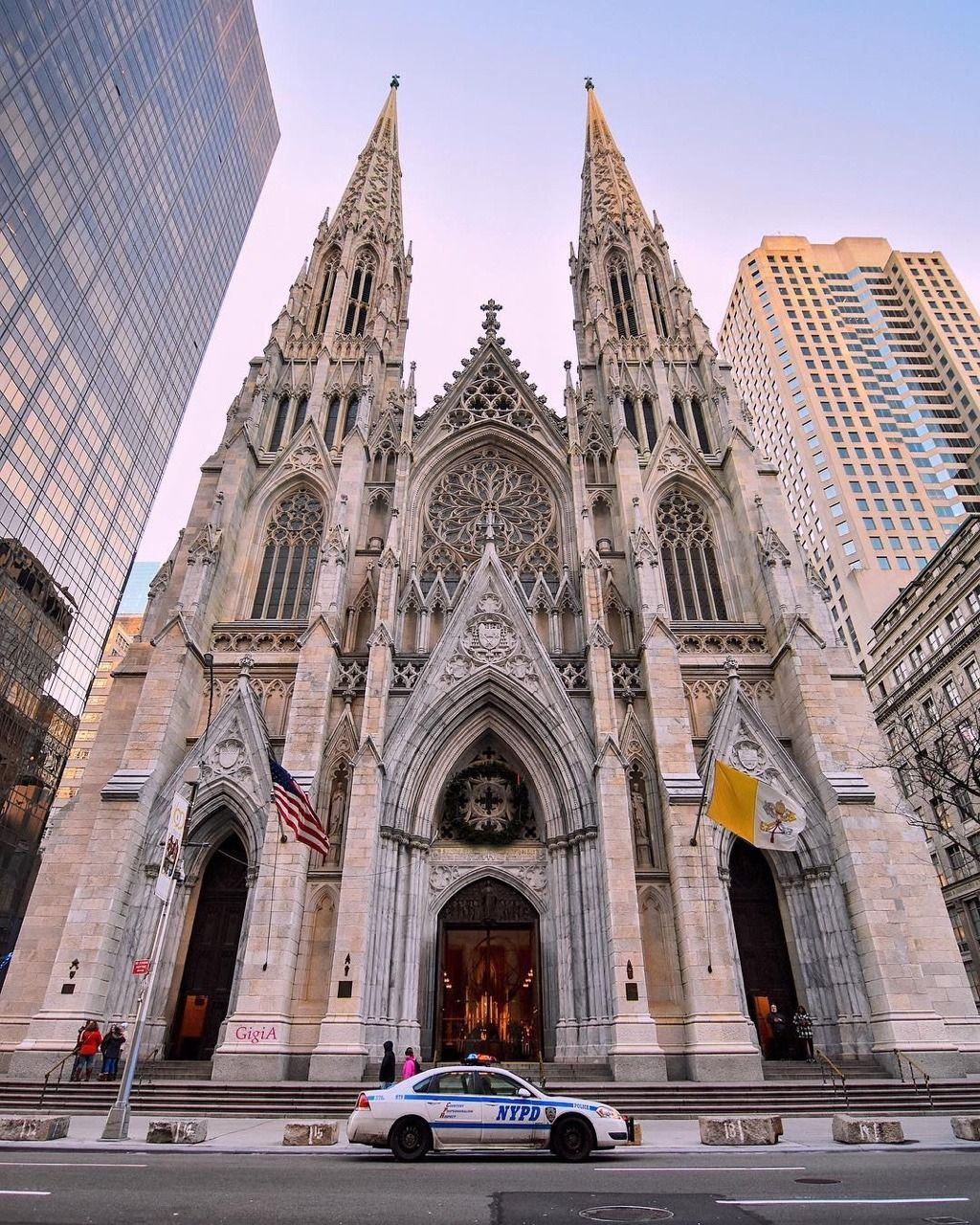 Saint Patrick S Cathedral Gigi Altarejos