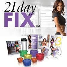 The 21 day fix takes all the guesswork out of fitness and nutrition