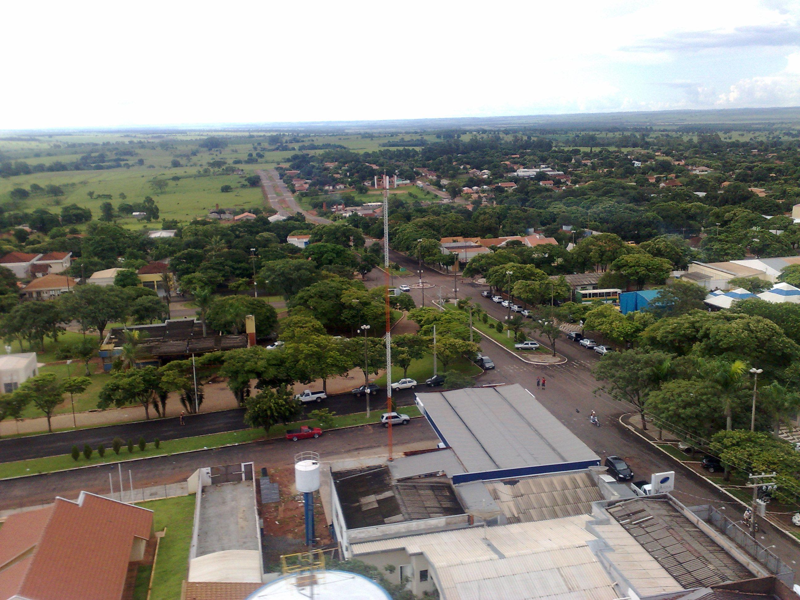 Tapira Paraná fonte: i.pinimg.com