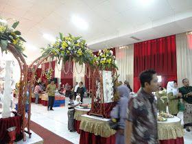 Gedung Direktorat Topografi Jakarta Pusat Indoor Wedding Venue
