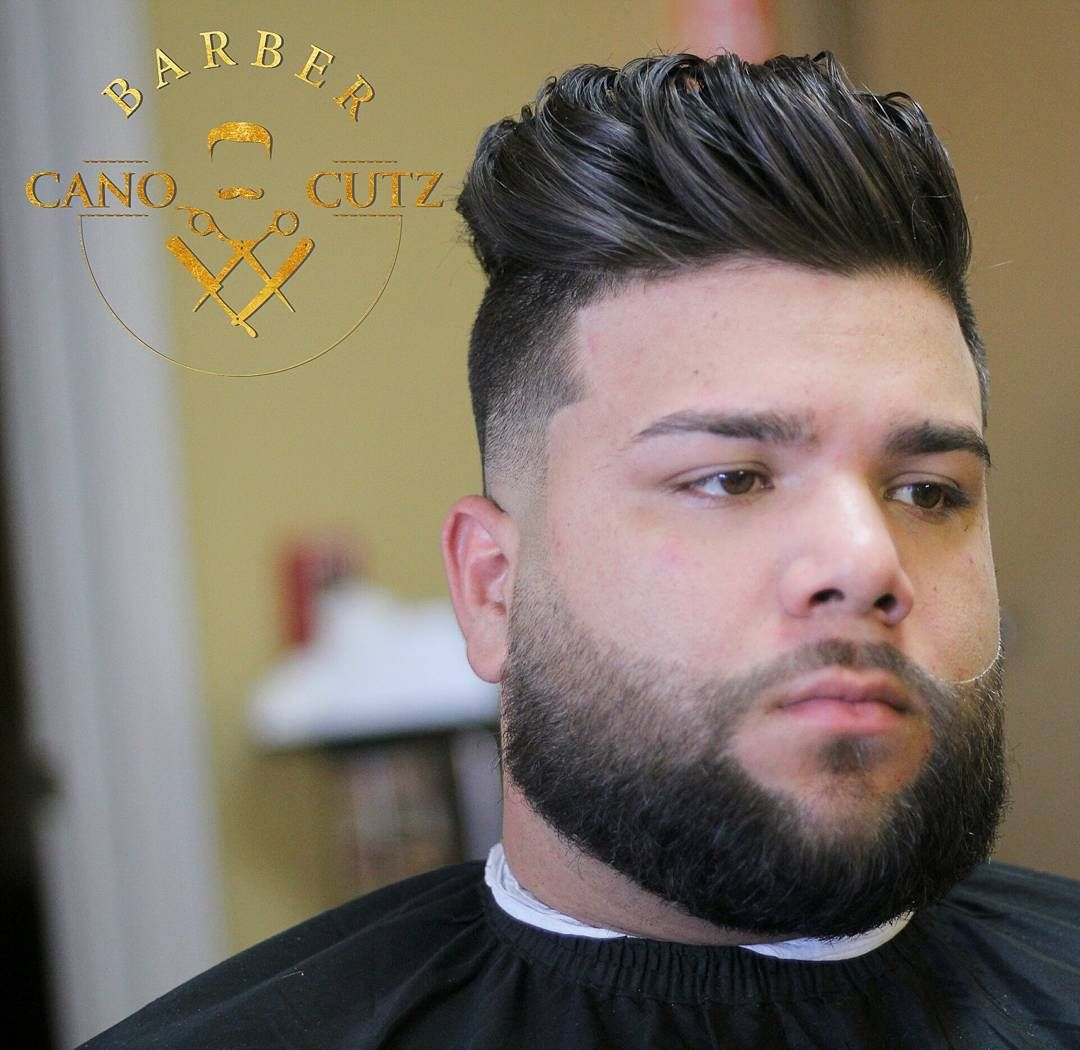 Men Beard Styles For Fat Faces Cool Haircuts For Fat Faces