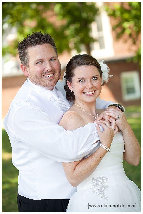 southeast missouri wedding | Elaine Rohde Photography ...