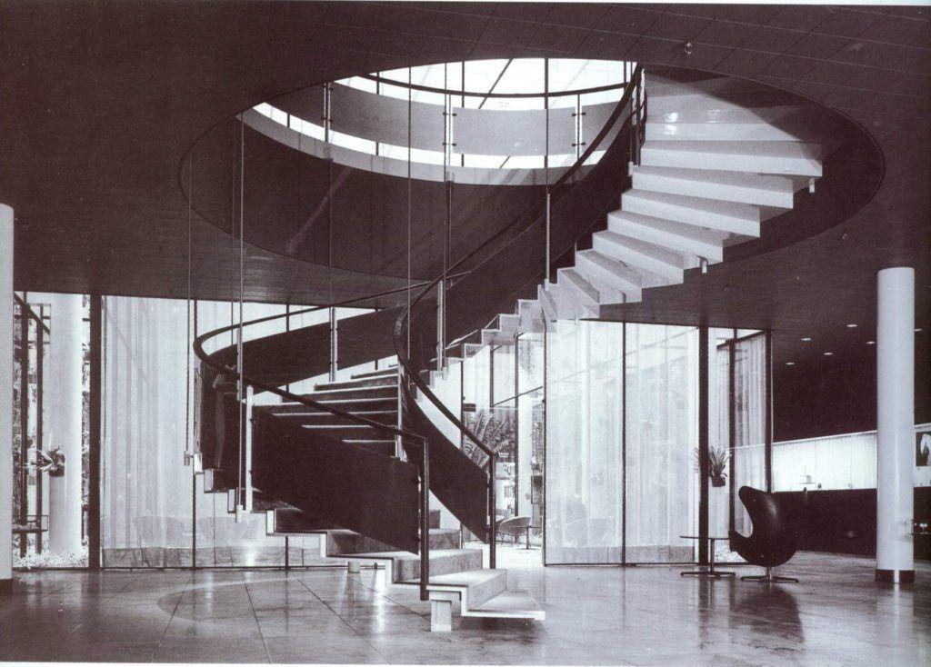 Edificio SAS/Royal Hotel - Ficha, Fotos y Planos - WikiArquitectura