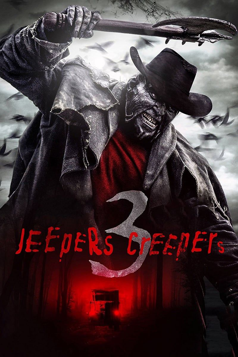 Hd 1080p Jeepers Creepers 3 full movie Hd1080p Sub English Jeepers Creepers 3 Jeepers Creepers Creepers