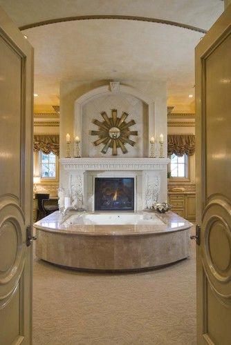 Million Dollar Bathroom  Million Dollar Rooms  Pinterest Brilliant Million Dollar Bathroom Designs Inspiration