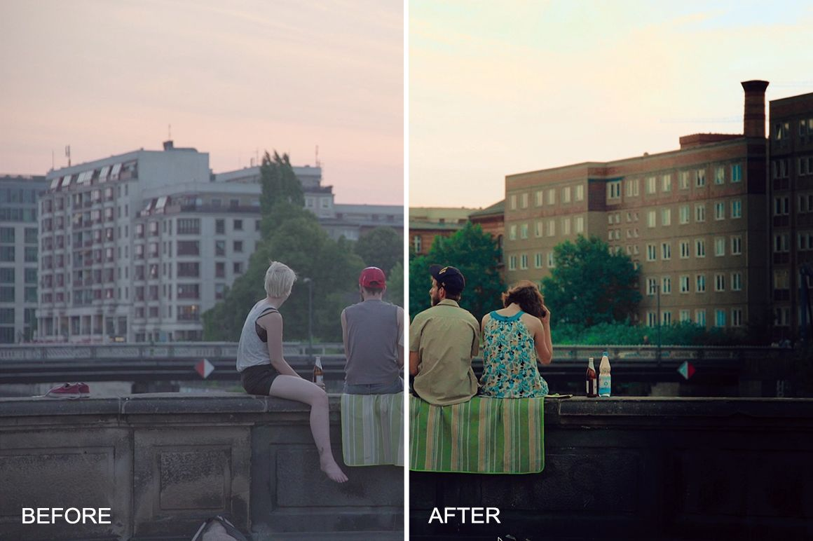 Cineplus Parametric LUT | Video LUTs from FilterGrade in