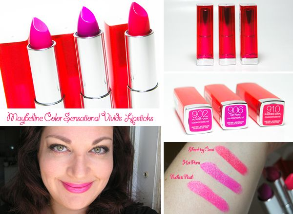 Beauty In Bloom: Just A little Lip Part 2! http://mybeautyinbloom.blogspot.co.il/2013/06/just-little-lip-part-2.html