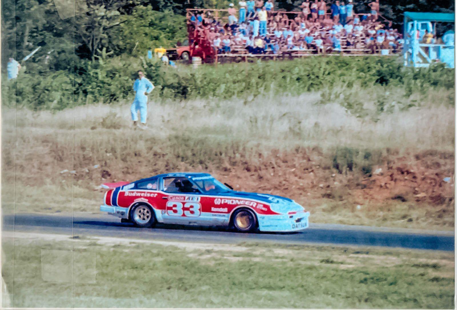 Paul Newman\'s Old Race Car Is On eBay | 280zx | Pinterest | Cars