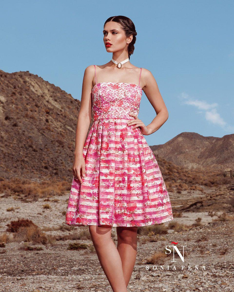 Uno de mis vestidos favoritos de Sonia Peña . Ref: 1170230 ...