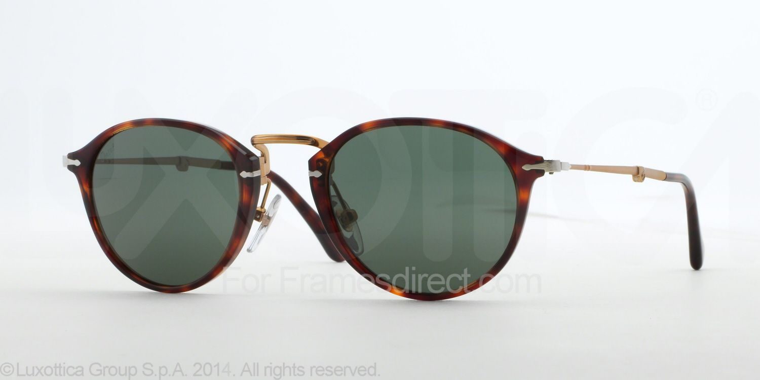 persol po3075s folding frame sunglasses free shipping