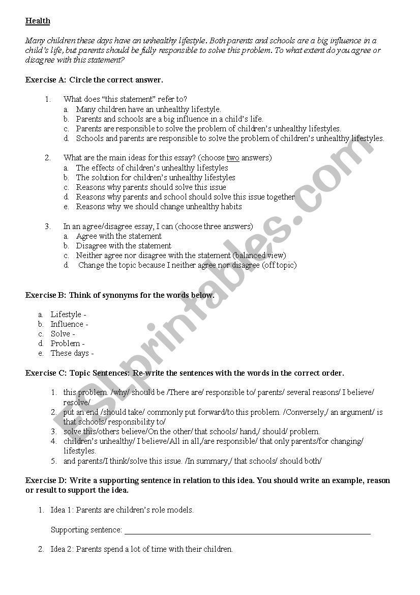 Personal essay scholarships 2012