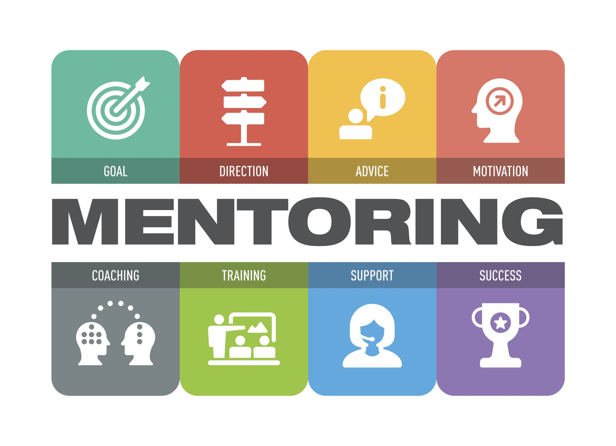 Pin On Mentorship