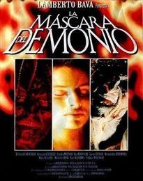 Маска демона / La maschera del demonio  (1989)