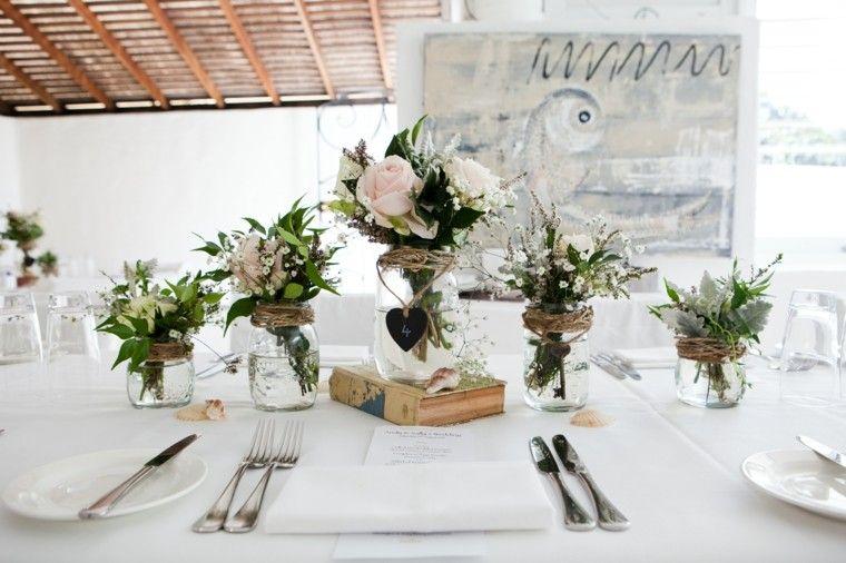 Vintage bruiloft decoratie: 50 charmante ideeën