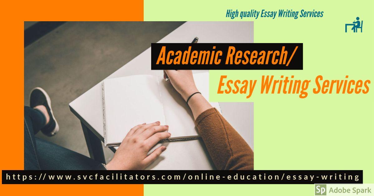 7th standard essays