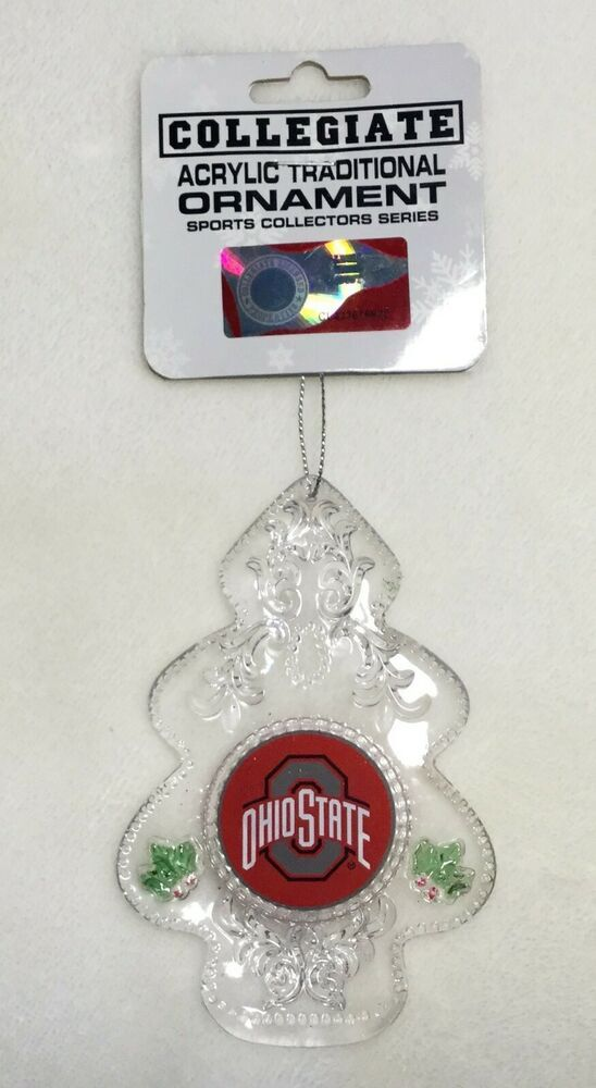 Details about Official Licensed NCAA Ohio State OSU ...