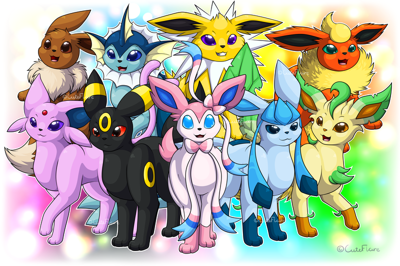 Happy 20th Anniversary Pokémon Yep I Am Not Going To Be Left Out From This Party But Isn T It Crazy How Me And Poké Pokemon Eevee Pokemon Eeveelutions Pokemon