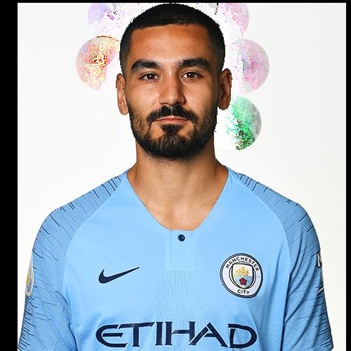 new arrival 804a0 01af2 Ilkay Gündogan | Players | Manchester City, Premier League ...