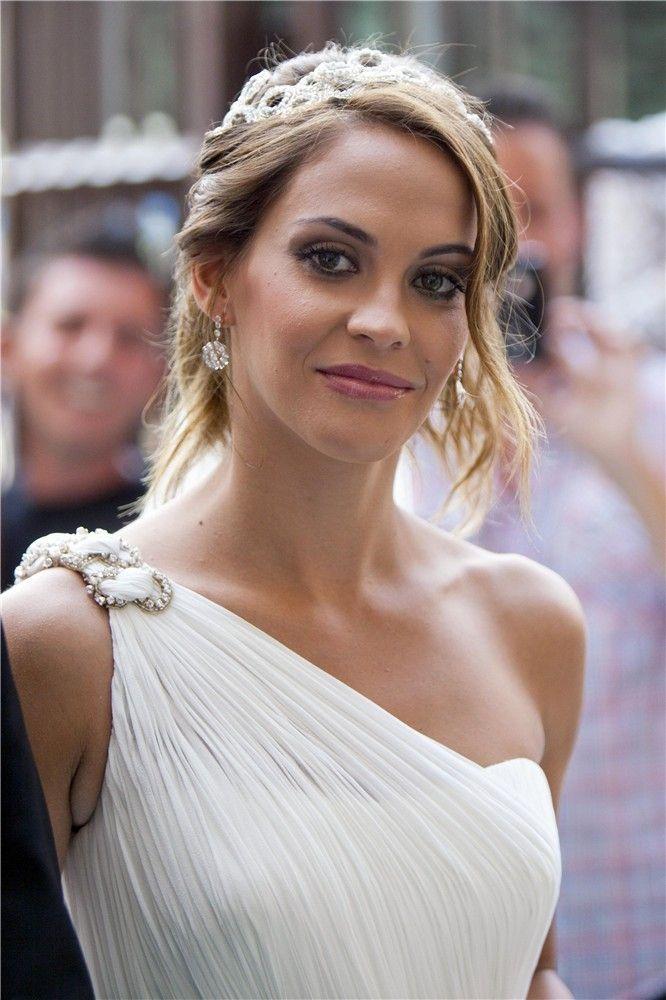 10 peinados de novia de famosas que querrás copiar el día de tu boda