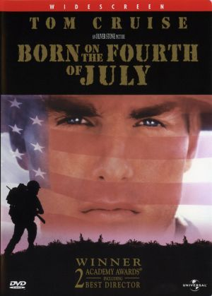 Born On The Fourth Of July Dvd July Movies Fourth Of July The Best Films