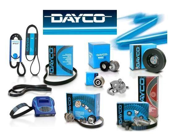 bien baratas venta profesional Garantía de calidad 100% Dayco, correas, tensores y kits. Transmisión segura. Dayco ...