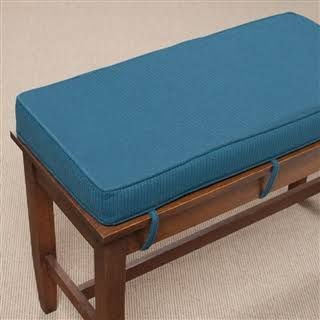 2 Quot Thick Piano Bench Cushion In 2019 Piano Bench