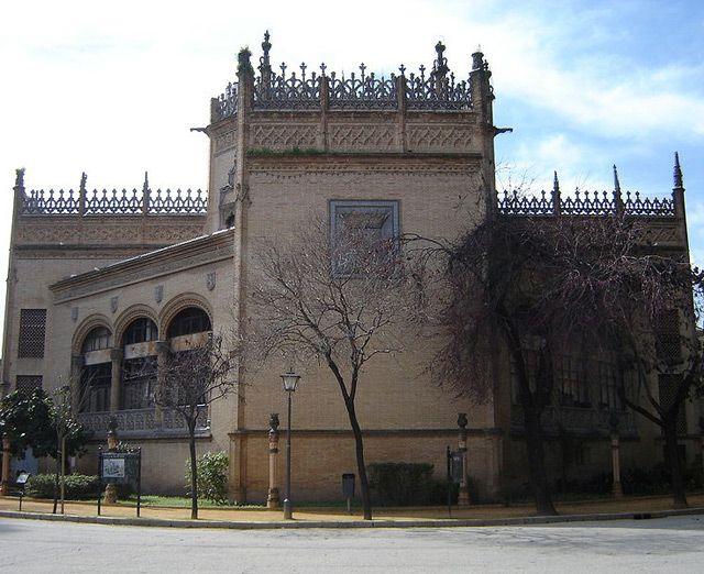 Parque De María Luisa Places To Go Barcelona Cathedral Cathedral