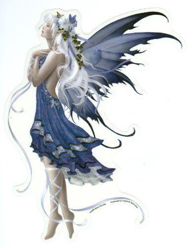 Fairy · nene thomas