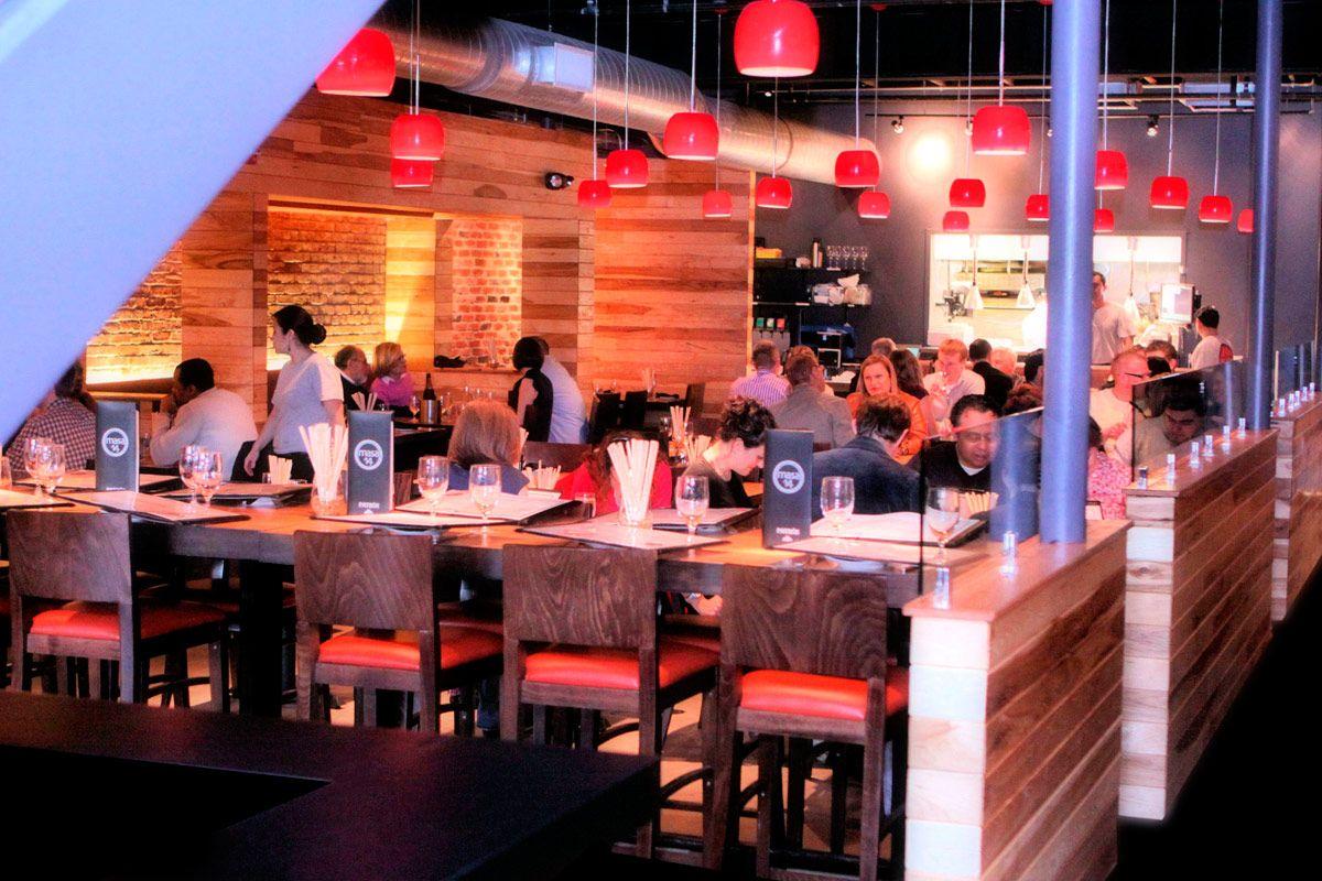 Gallery Masa 14 Sisters Restaurant Bottomless Brunch Washington Dc