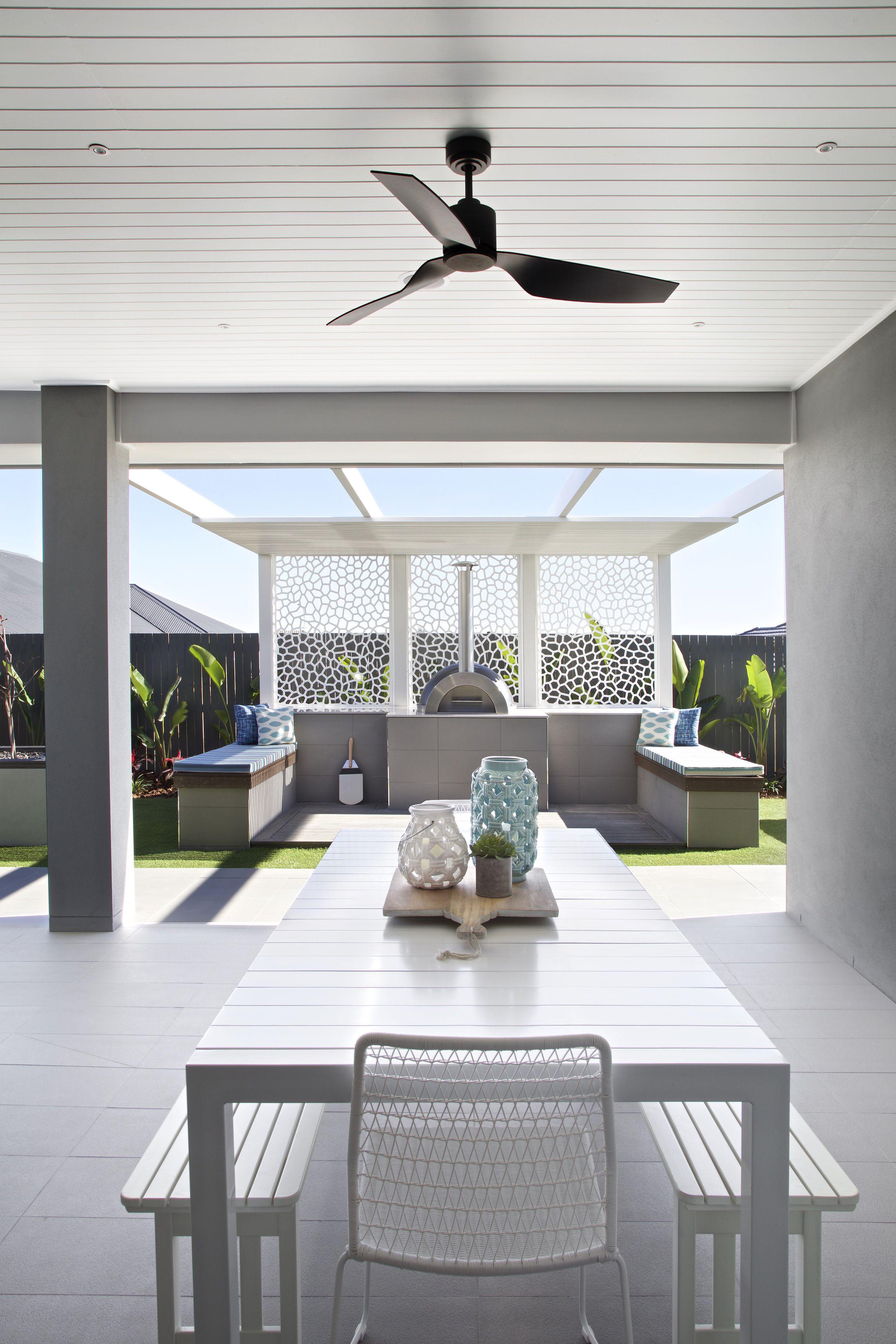 Newhaven 27 | Coastal, Outdoor living and Backyard
