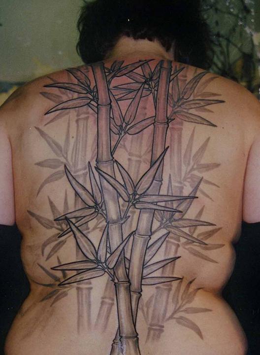 Bildergebnis Fur Bamboo Tattoo Design Tattoo Bamboo Tattoo