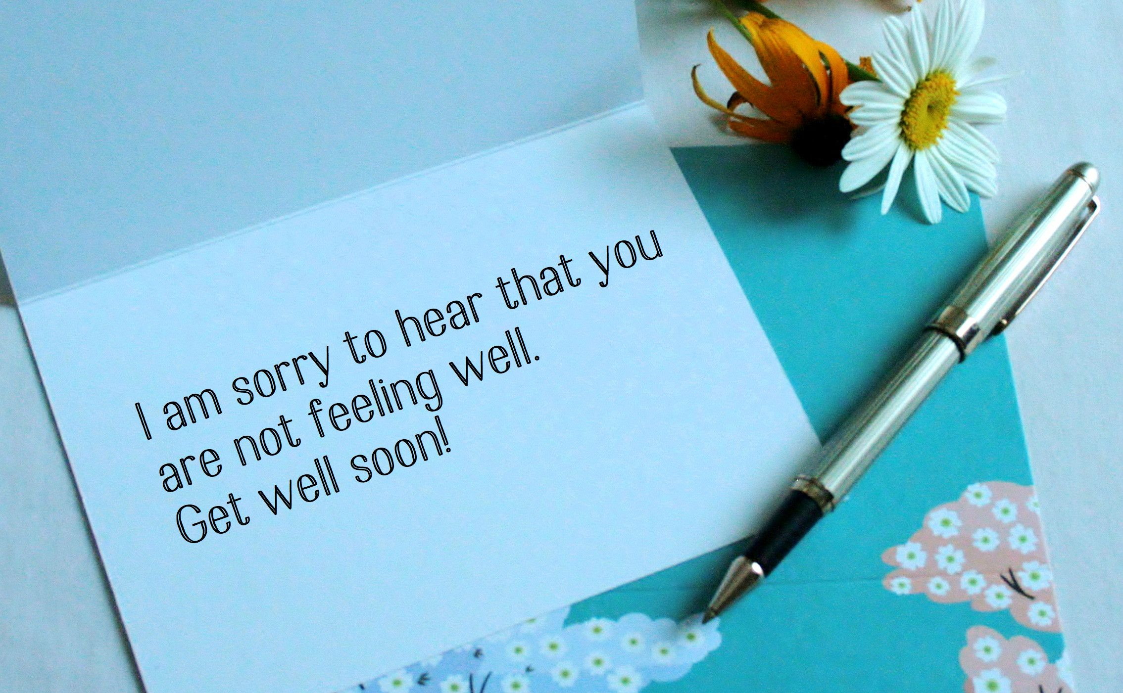 Small Crop Of Get Well Messages
