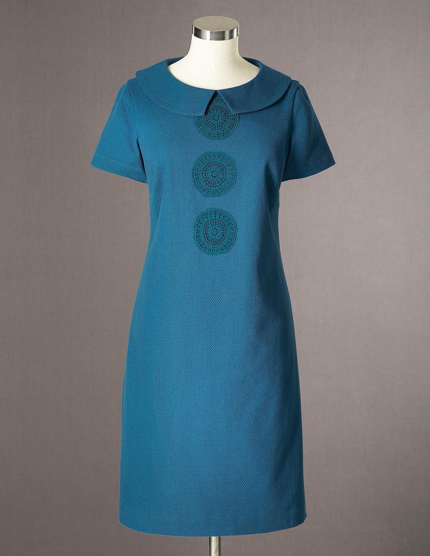 Colette Kleid Von Boden Avec Images Mode