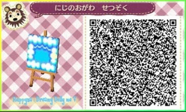 Pin by Arlene Connolly on ACNL Paths Animal crossing qr