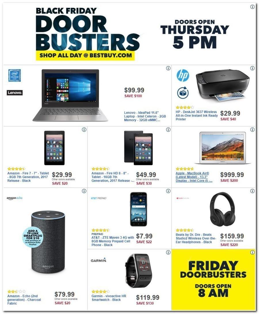 Best Buy Deals Ads Best Black Friday Deals Cool Things To Buy Black Friday Buy Black