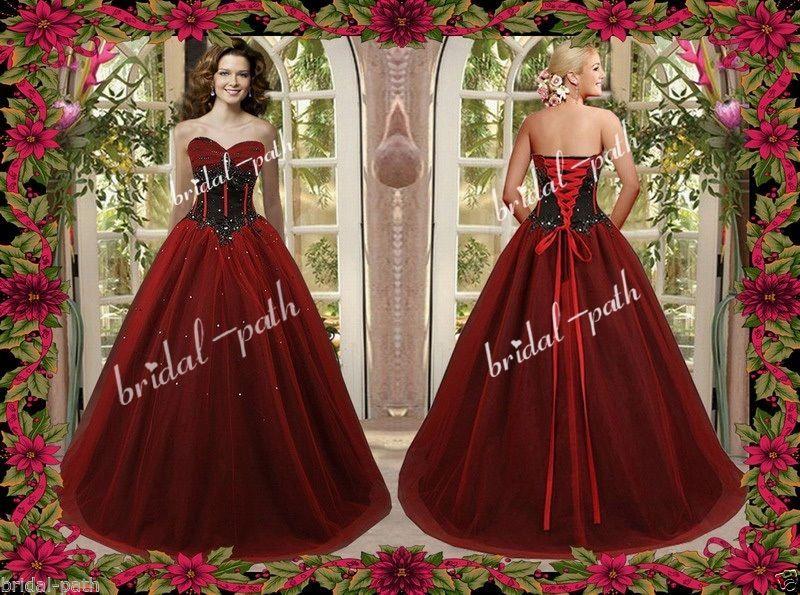 Beautiful Black Corset Wedding Dresses Ideas - Styles & Ideas 2018 ...