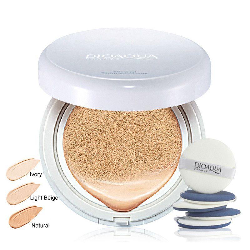 Air Cushion Bb Cream Moisturizing Foundation Makeup Maquiagem