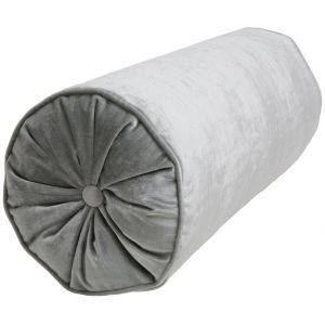 Get creative with the ends Grey Pillows 9a38a21a5