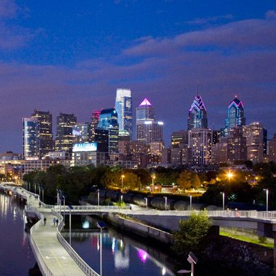 Popular Attractions - Philly