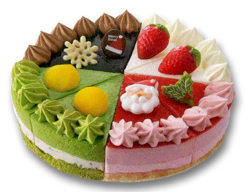 Japanese Christmas Cake.Japanese Christmas Cake Christmas Became An Event Broadly
