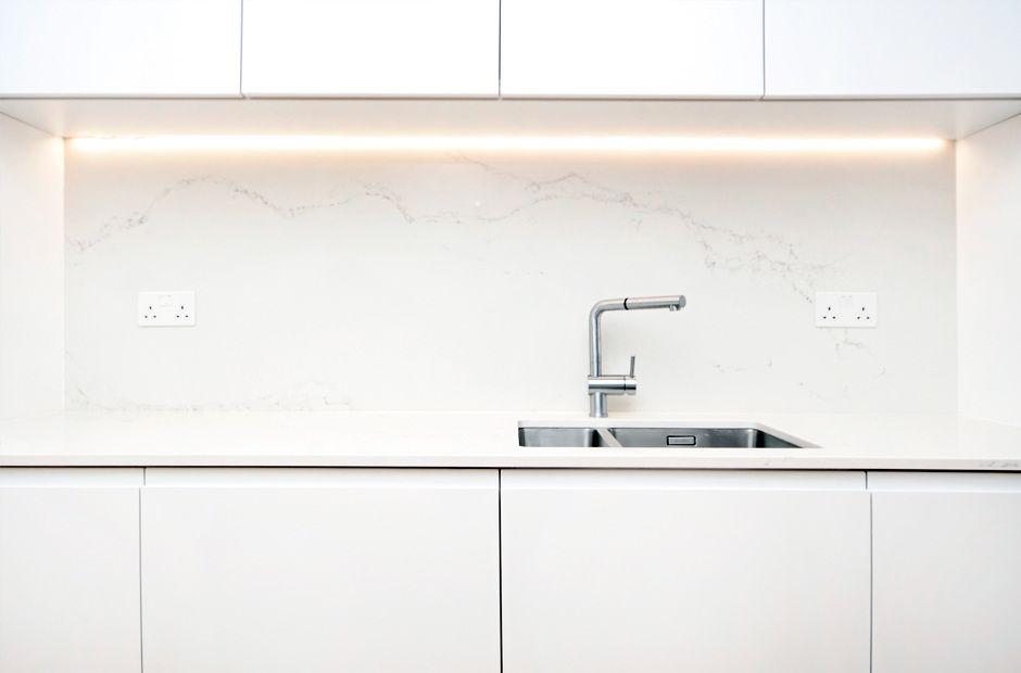 Best Yard Architects Kitchen Design In A Victorian Terrace 400 x 300