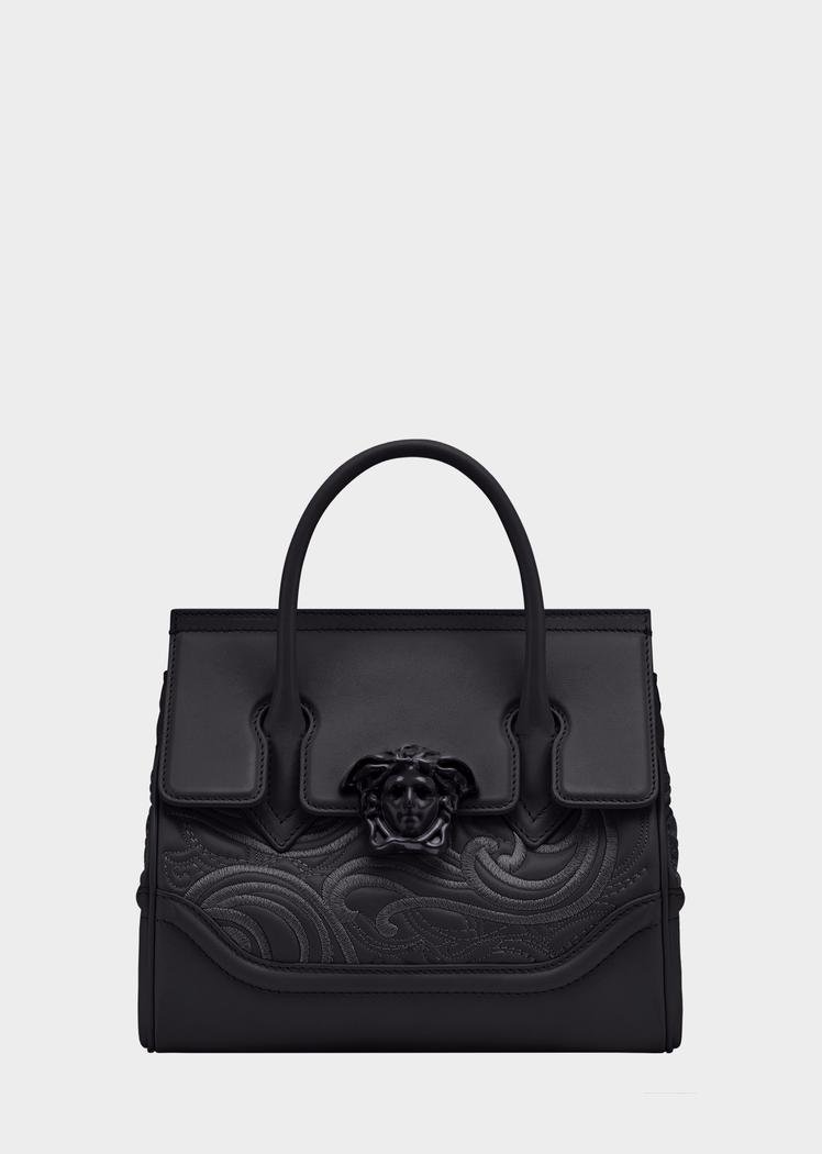 Be seduced by Versace s luxury Women s bags. Choose your favorite clutch  handbag 54551348ecb8e
