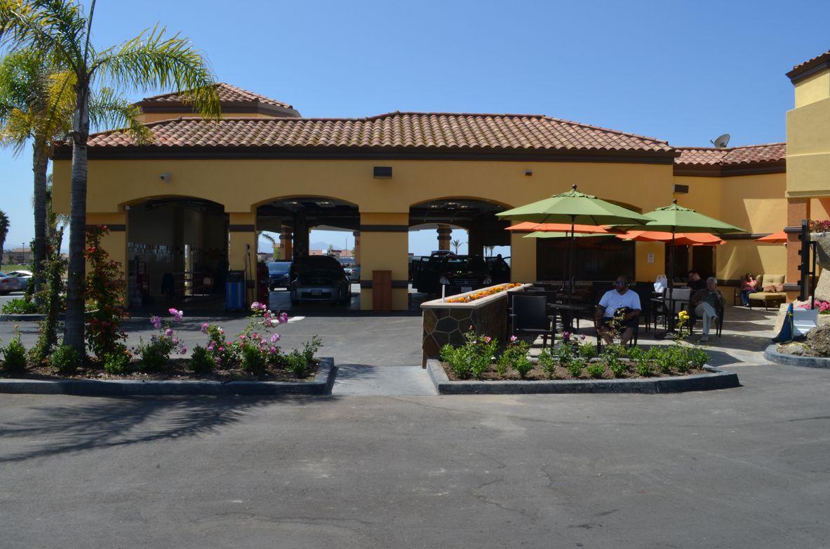 Camarillo gas station car wash gas station camarillo