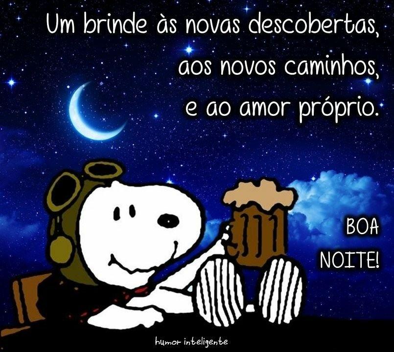 Pin De Snoopy Em Snoopy Com Imagens Snoopy Boa Noite Boa
