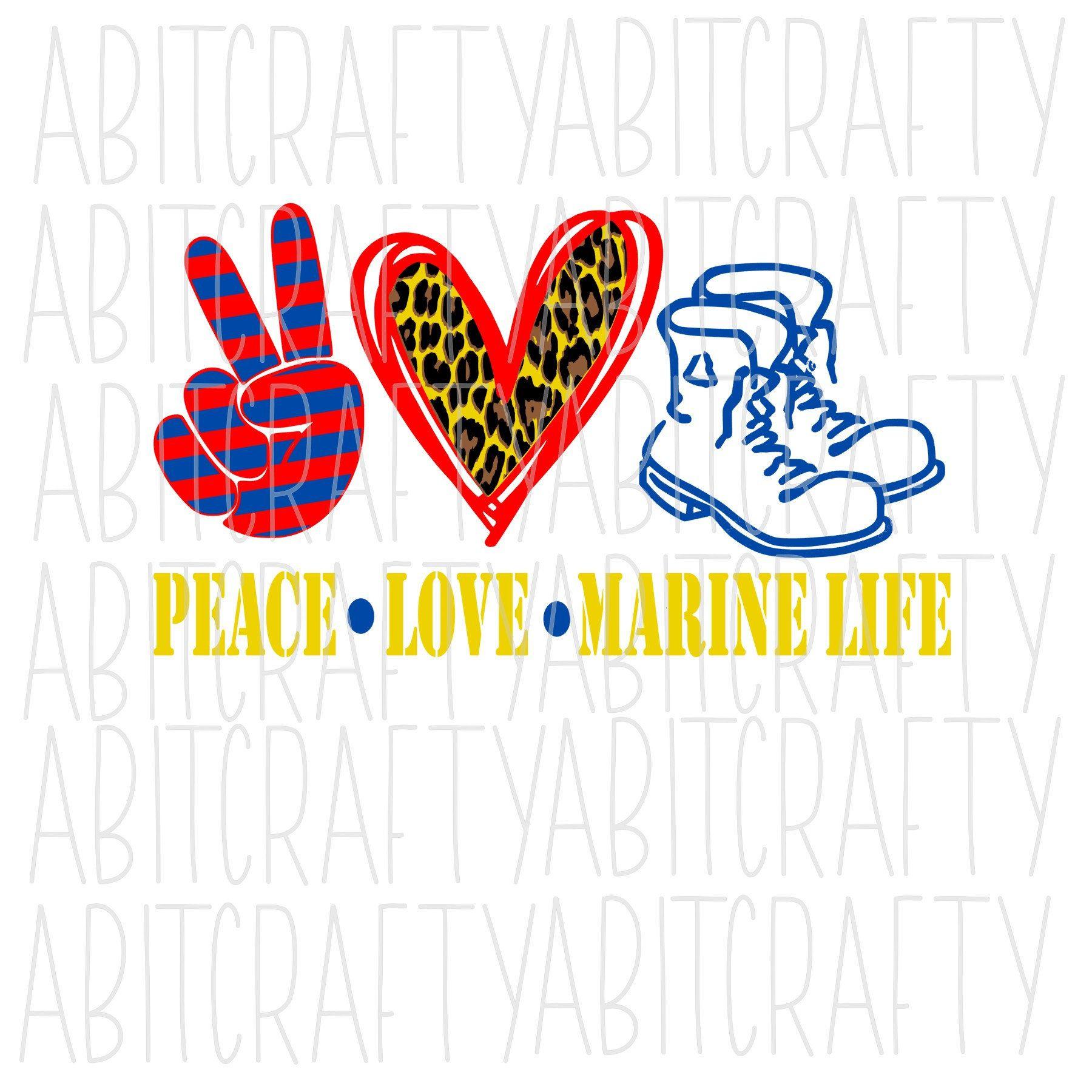 Download Peace, Love svg, png, sublimation, digital download ...